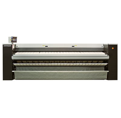 Continental Express Heated-Roll Ironer