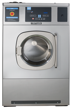 Continental G-Flex Hard-Mount Washer-Extractors